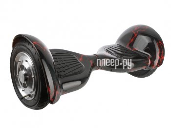 Гироцикл MotionPro Off-Road 10 Red Lighting