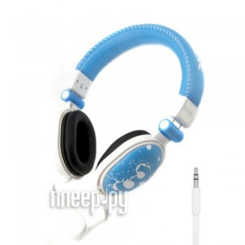 Наушники Havit HV-H82D Blue