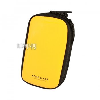 Чехол Acme Made CMZ Pouch Yellow 79619