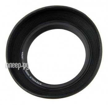 Бленда 62mm - Marumi Wide Rubber Lenshood