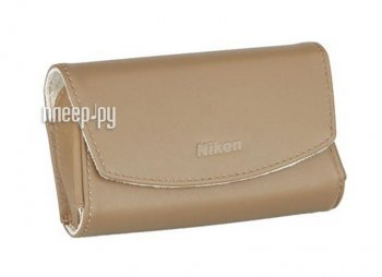 Чехол Nikon CS-S15 Brown for S70 / S630 / S6000 / S8000 / S1000Pj / S1100Pj