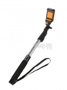 Монопод для селфи MONOPOD LR-1288 Plus Grey 48734