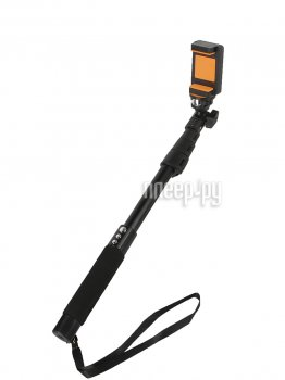 Монопод для селфи MONOPOD LR-1288 Plus Black 48731