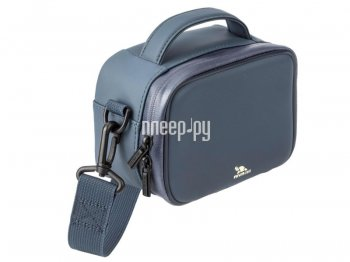Чехол RivaCase 1700 Antishock Dark Blue