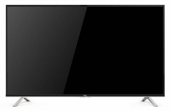 "Телевизор-LCD TCL 55"" L55E5800US черный/Ultra HD/60Hz/DVB-T/DVB-T2/USB/WiFi/Smart (RUS)"