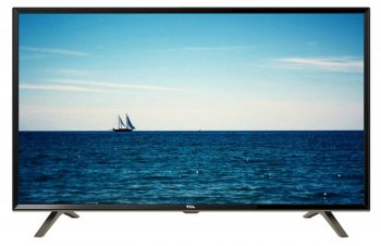 "Телевизор-LCD TCL 40"" LED40D2700B черный/FULL HD/60Hz/DVB-T/DVB-T2/DVB-C/USB/WiFi/Smart (RUS)"