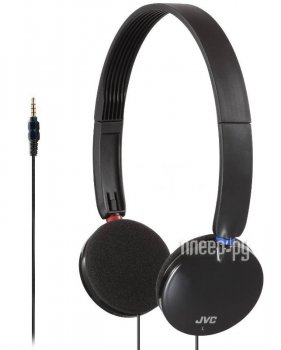 Наушники JVC HA-SR170-B Black