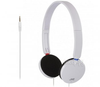 Наушники JVC HA-SR170-W White