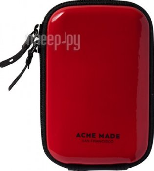 Чехол Acme Made Sleek Case Red 78651