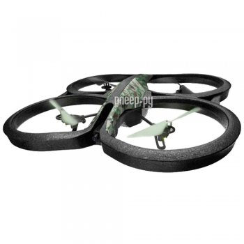 Квадрокоптер Parrot Ar Drone 2.0 Elite Edition Jungle