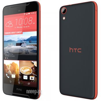Смартфон HTC Desire 628 Dual Sim Sunset Blue