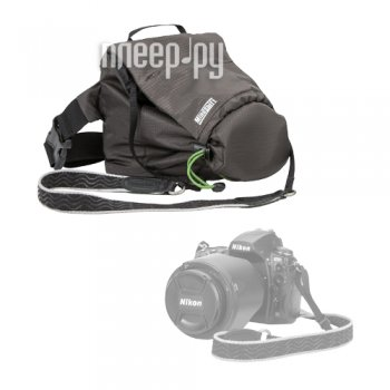 Чехол MindShift UltraLight Camera Cover 20 Black