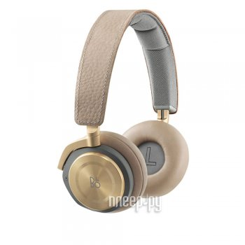 Наушники Bang & Olufsen BeoPlay H8 Argilla Bright