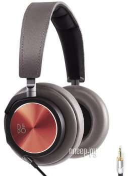 Наушники Bang & Olufsen BeoPlay H6 Graphite Blush