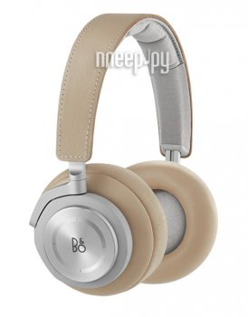 Наушники с микрофоном Bang & Olufsen BeoPlay H8 Natural
