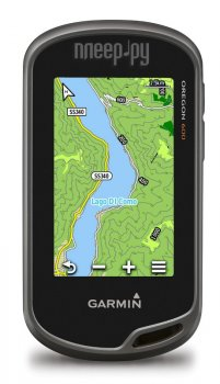Навигатор GPS Garmin Oregon 600t 010-01066-14