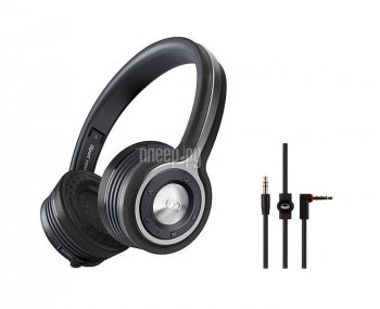 Наушники Monster iSport Freedom Wireless Black