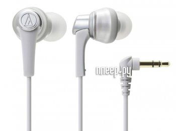Наушники Audio-Technica ATH-CKR5 White