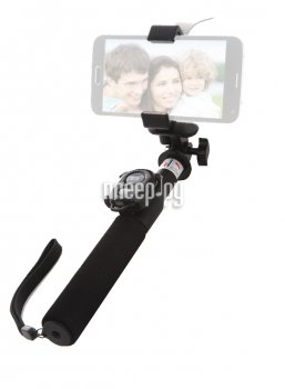 Монопод для селфи BQ S002 Black for Selfie