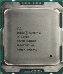 Процессор Intel Original Core i7 6800K Soc-2011 (BX80671I76800K S R2PD) (3.4GHz) Box w/o cooler