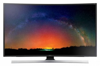 "Телевизор-LCD Samsung 48"" UE48JS8500TXRU титан/Ultra HD/1200Hz/DVB-T2/DVB-C/DVB-S2/3D/USB/WiFi/Smart (RUS)"