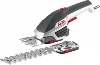 Кусторез Al-Ko GS 3.7 Li MULTI CUTTER