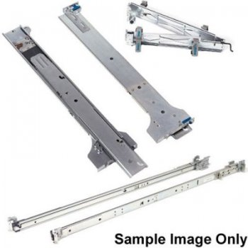 Рельсы монтажные Dell Sliding Ready Rack Rails for PE R430 (770-BBBC)