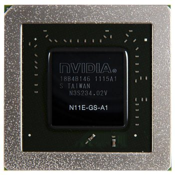 Видеочип N11E-GS-A1 nVidia GeForce GTX 460M, новый