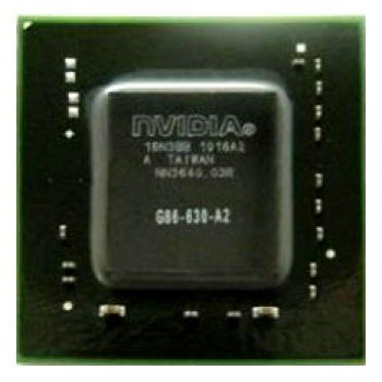 Видеочип G86-630-A2 nVidia GeForce 8400M GS, новый
