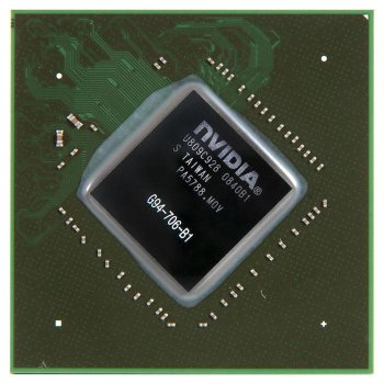 Видеочип G94-706-B1 nVidia GeForce 9800M GTS, новый