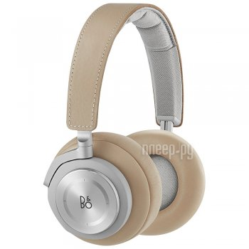 Наушники с микрофоном Bang & Olufsen BeoPlay H7 Natural