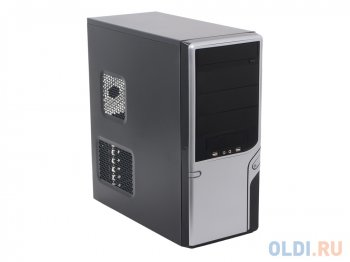 Системный блок (ATX/AMD A4-5300 3.4Ghz/RAM 4GB/HDD 500GB/DVD-RW/no OS) (351763)