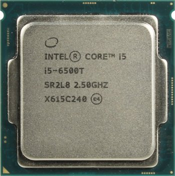 Процессор Intel Core i5-6500T 2.5 GHz/ LGA1151