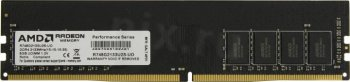 Оперативная память DDR4 8Gb 2133MHz AMD R748G2133U2S-UO OEM PC4-17000 CL15 DIMM 288-pin 1.2В
