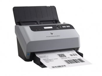 Сканер HP Scanjet Enterprise Flow 5000 S3 (L2751A)