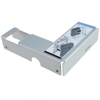 "Рельсы монтажные Dell 3.5"" Tray Caddy w/2.5"" Adapter Bracket (9W8C4)"