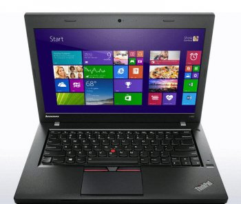 "Ноутбук Lenovo ThinkPad L450 Core i5 5200U/8Gb/1Tb/SSD16Gb JET XT 2Gb/14""/IPS/FHD (1920x1080)/Windows 7 Professional 64/black/WiFi/BT/Cam/4"