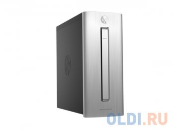 Системный блок HP Envy 750-374ur <X1A87EA> i7-6700/16Gb/3TB+128GB SSD/DVD-SM/NV GTX 970 4Gb/KB+mouse/Win 10
