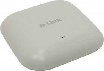 Точка доступа D-Link <DAP-2230> Wireless N300 PoE Access Point