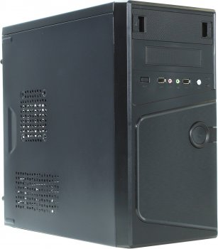 Системный блок (microATX/AMD A4-4000 3.0Ghz/RAM 2GB/HDD 500GB/noODD/no OS) (352645)