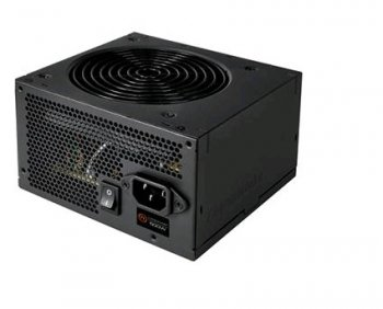Блок питания Thermaltake ATX 550W LT-550P (24+4+4pin) APFC 120mm fan 5xSATA RTL