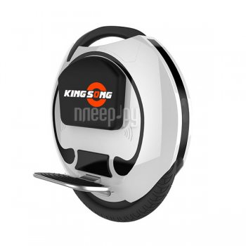 Моноколесо KingSong KS16A 680Wh White