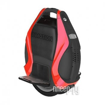 Моноколесо Inmotion V3C Red