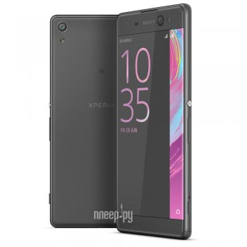 Смартфон Sony F3211 Xperia XA Ultra Graphite Black