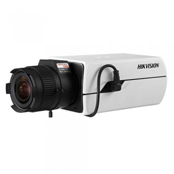 Камера IP Hikvision DS-2CD4025FWD-AP