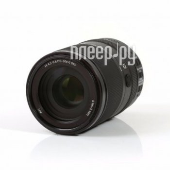 Объектив Sony SEL70300G 70-300 mm F/4.5-5.6 G OSS for NEX*