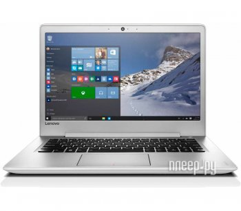 Ноутбук Lenovo IdeaPad 510S-13ISK 80SJ003ARK (Intel Core i5-6200U 2.3 GHz/4096Mb/1000Gb/No ODD/Intel HD Graphics/Wi-Fi/Cam/13.3/1920x1080/Windows 10 6