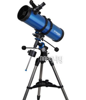 Телескоп Meade Polaris 130 mm TP216006