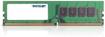 Оперативная память DDR4 16Gb 2133MHz Patriot PSD416G21332H RTL PC4-17000 CL15 DIMM 288-pin 1.2В