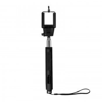Монопод для селфи MONOPOD BlackEdition Bluetooth Black